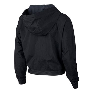Nike Court Stadium Jacket - Black
