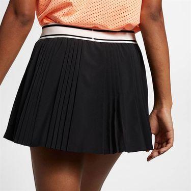 Nike Court Maria Flex Victory Skirt - Black/Sail