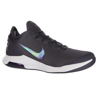 Nike Air Max Wildcard Mens Tennis Shoe - Thunder Grey/Multi Color/Phantom
