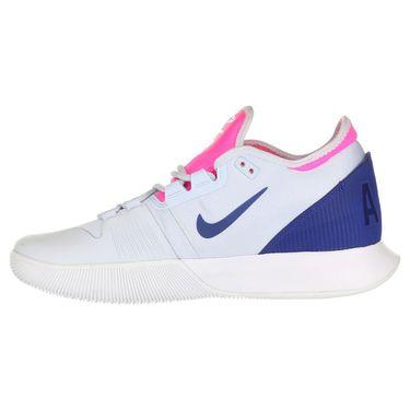 Nike Air Max Wildcard Womens Tennis Shoe - Half Blue/Indigo Force/White/Pink Blast