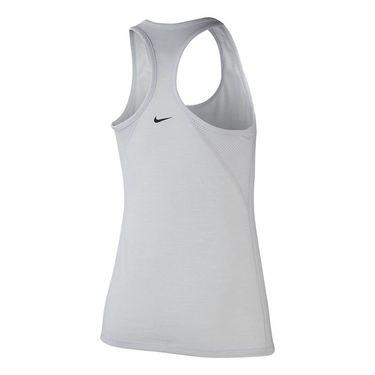 Nike Dri Fit Legend Tank - Pure Platinum/Heather/White/Black