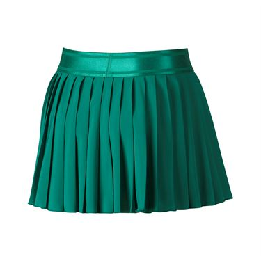 Nike Girls Court Victory Skirt - Neptune Green/Guava Ice
