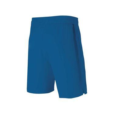 Nike Boys Court Dry Short - Military Blue/Blue Void/White