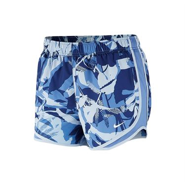 Nike Tempo Short - Light Armory Blue/Indigo Storm/White