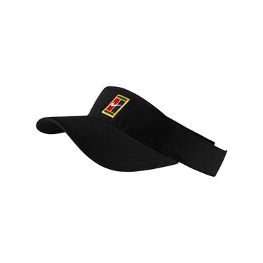 Nike Court Visor - Black