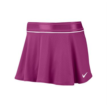 Nike Girls Court Dri Fit Skirt Cactus Flower AR2349 564