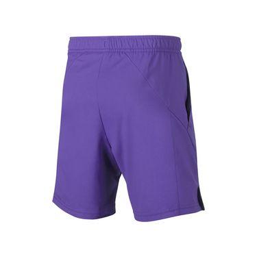 Nike Boys Court Dri Fit Short - Psychic Purple/Off Noir