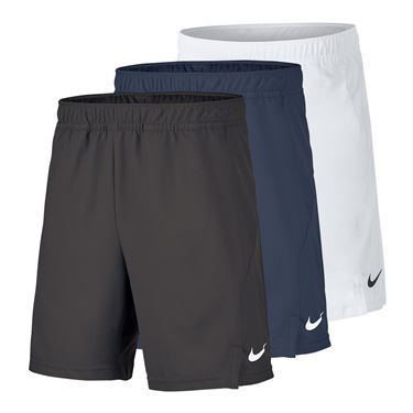 Nike Boys Court Dri Fit Short BW
