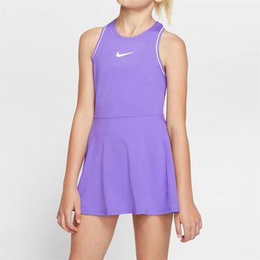 Nike Girls Court Dry Dress