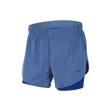 Nike Flex Short - Indigo Storm/Indigo Force/Black