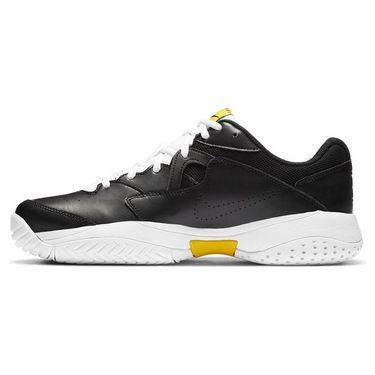 Nike Court Lite 2 Mens Tennis Shoe Black/White AR8836 003