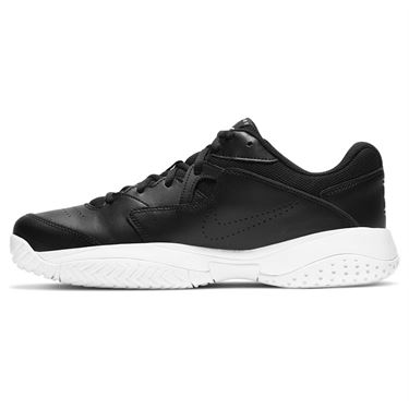 Nike Court Lite 2 Mens Tennis Shoe Black/White AR8836 005