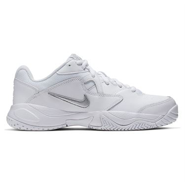 Nike Court Lite 2 Womens Tennis Shoe