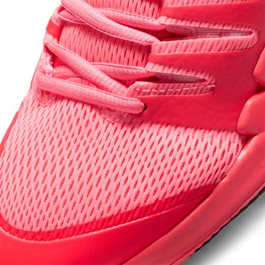 Nike Junior Court Vapor X Tennis Shoe