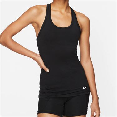 Nike Tank - Black/White