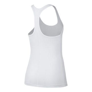 Nike Tank - White/Pure Platinum