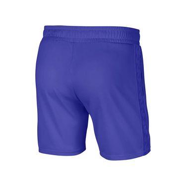 Nike Court Dri Fit Rafa Short Mens Persian Violet/White AT4315 518