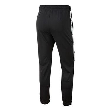 Nike Court Slam Pant - Off Noir/Volt