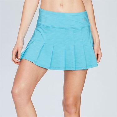 Eleven Atlanta Flutter Skirt 13 inch - Blue Atoll