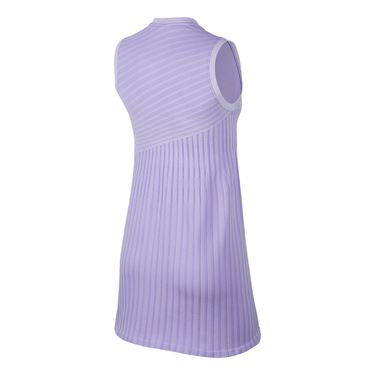 Nike Court W Maria Dress - Purple Agate/Black