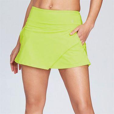 Eleven Atlanta Fly 14 Inch Skirt - Lime Popsicle
