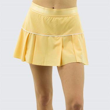Nike Court Victory Skirt - Celestial Gold/White