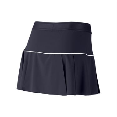 Nike Court Victory Skirt Womens Obsidian/White AT5724 451