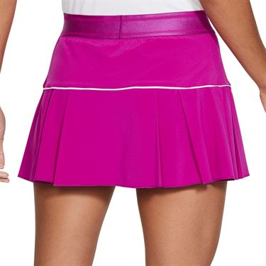 Nike Court Victory Skirt Womens Cactus Flower/White AT5724 564