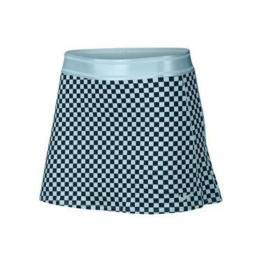 Nike Court Dry Performance Skirt - Topaz Mist/Black