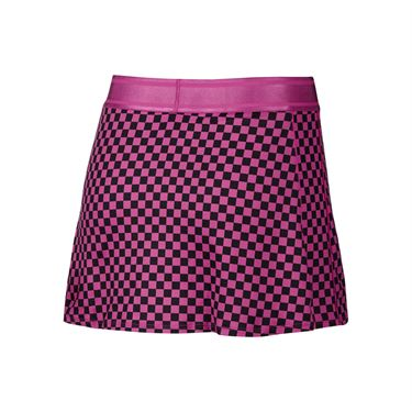 Nike Court Dry Performance Skirt - Active Fuchsia/Black
