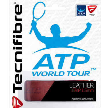 Tecnifibre ATP Leather Replacement Grip