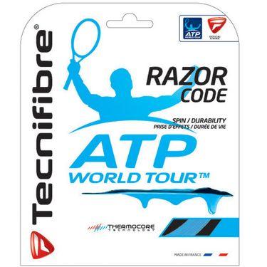 Tecnifibre ATP Razor Code 17g Tennis String