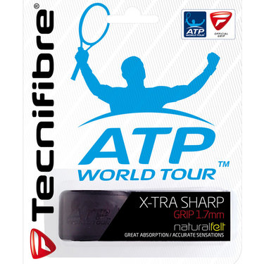 Tecnifibre ATP X-tra Sharp Replacement Grip