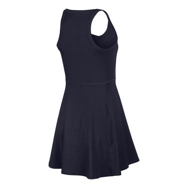 Nike Court Dri Fit Dress Womens Obsidian/White AV0724 451