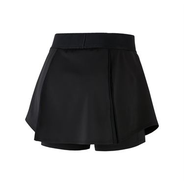Nike Court Skirt Womens Black/White AV0731 010