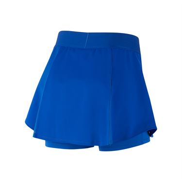 Nike Court Skirt Womens Game Royal/White AV0731 480