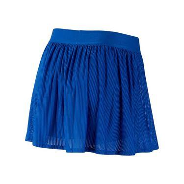Nike Maria Skirt Womens Hyper Royal/China Rose AV0752 405