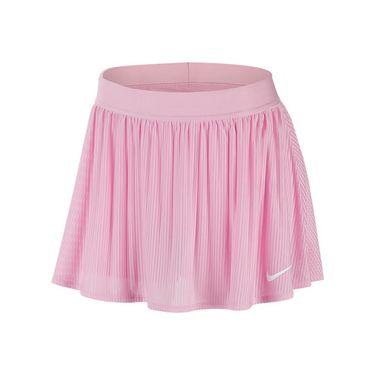 Nike Maria Skirt Womens Pink Rise/White AV0752 629