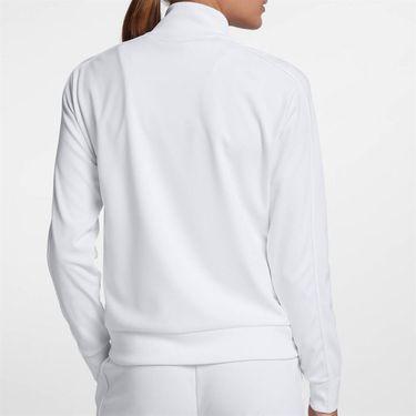 Nike Court Warm Up Jacket - White