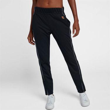 Nike Court Warm Up Pant - Black/White