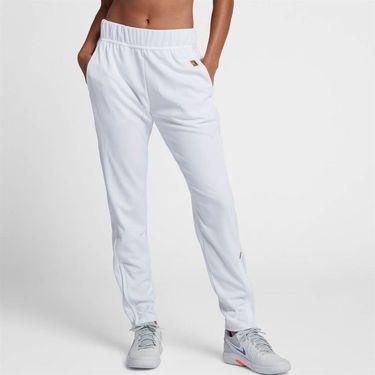 Nike Court Warm Up Pant - White
