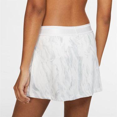 Nike Court Printed Skirt - White