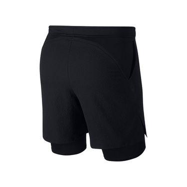 Nike Court Ace Pro Line Short - Black/White