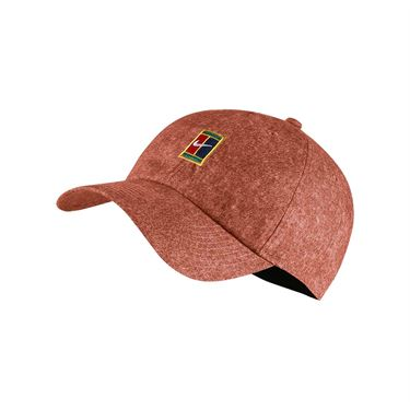 Nike Court Aerobill Heritage 86 Hat - Dusty Peach