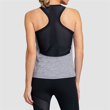 Tail Core Racerback Tank - Frosted Heather