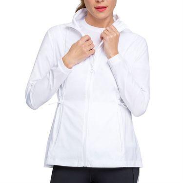 Tail Core Nola Jacket Womens Chalk AX2651 120X