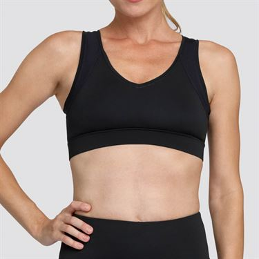 Tail Core Cayman Sports Bra Womens Onyx AX2653 900X