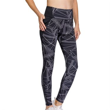 Tail Core Tess Legging Womens Laser Show AX6207 H32X