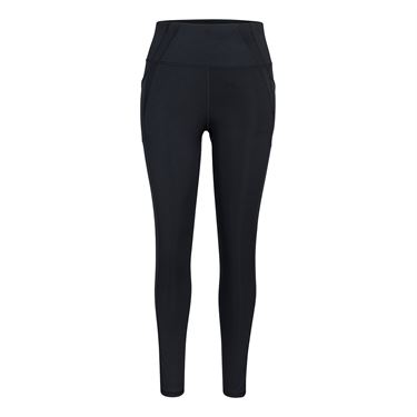 Tail Core Hi Rise Long Legging - Black
