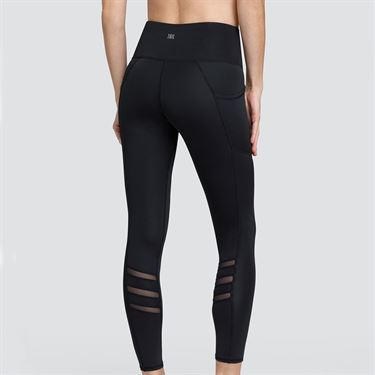 Tail Core Cara High Rise Legging Womens Onyx AX6945 900X